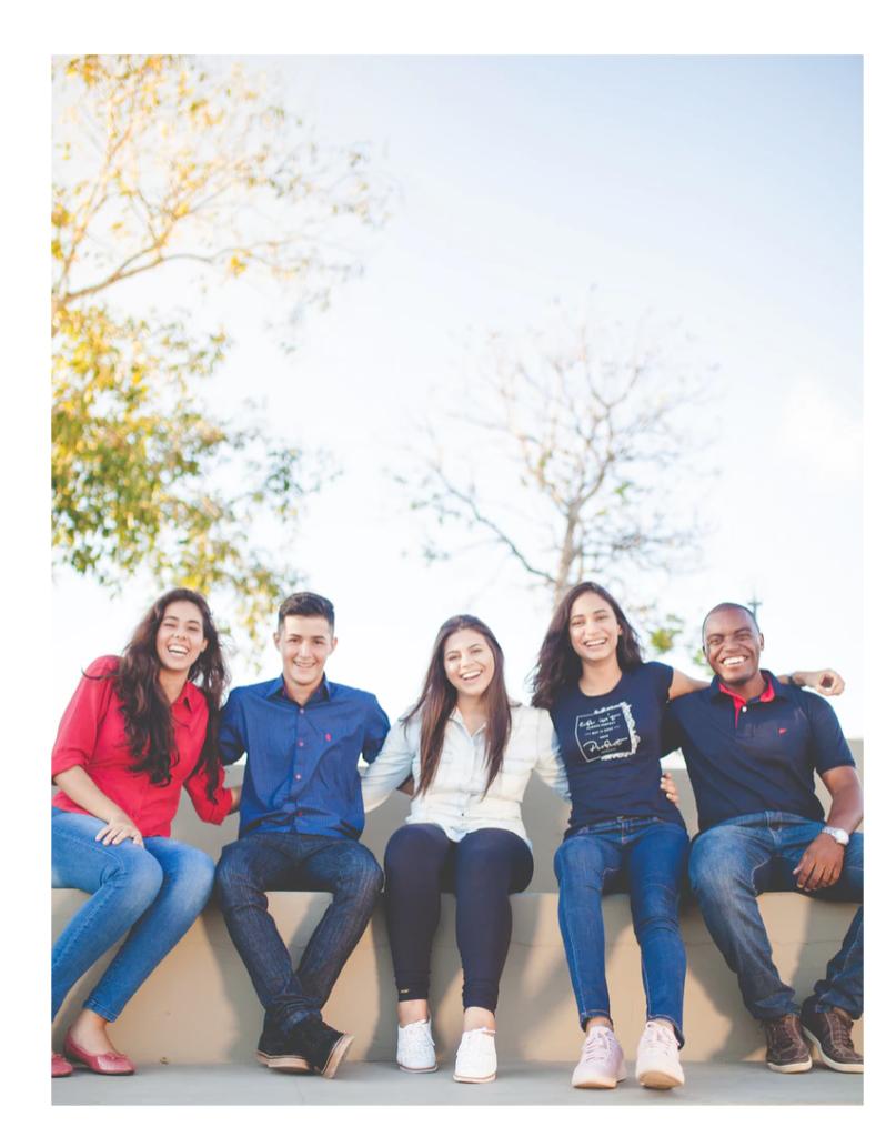 college admission consulting